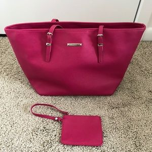 Nine West Large Purse